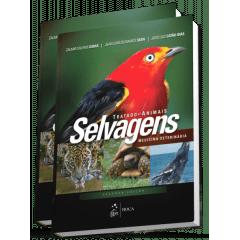 Livro Tratado de Animais Selvagens - Medicina Veterinária