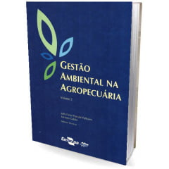 Livro - Gestão Ambiental na Agropecuária, Volume 2