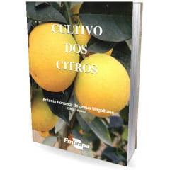 Livro Cultivo dos Citros | Agrolivros | fruticultura