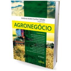 Livro - Agronegócio