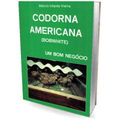 Livro - Codorna Americana (Bobwhite) - Um bom negócio