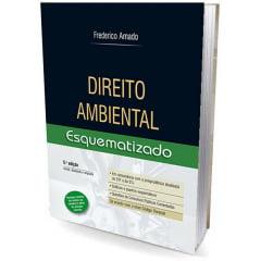 Livro - Direito Ambiental Esquematizado