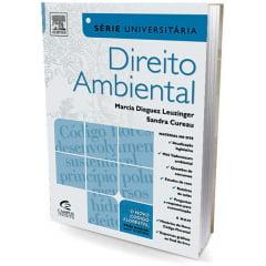 Livro - Direito Ambiental - Série Universitária