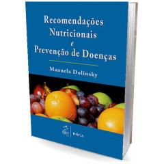 Livro Recomendações Nutricionais e Prevenção de Doenças
