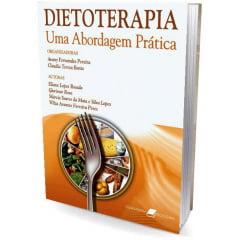 Livro - Dietoterapia - Uma Abordagem Prática