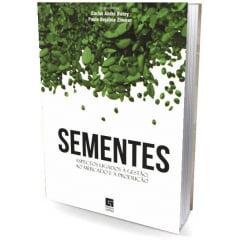 Livro Sementes  - Aspectos ligados á gestão, ao mercado e á produção