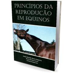 Livro Princípios da Reprodução em Equinos