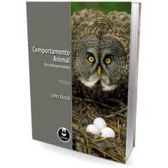 Livro - Comportamento Animal - Uma abordagem evolutiva