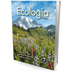 Livro - Ecologia