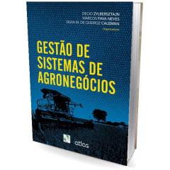 Livro - Gestão de Sistemas de Agronegócios