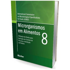 Livro Microrganismos em Alimentos 8