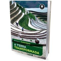 Livro - A Terra Transformada