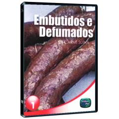 Embutidos e Defumados de Carne Suína Vol. 1
