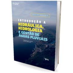 Livro - Introdução A Hidráulica, Hidrologia e Gestão de Águas Pluviais