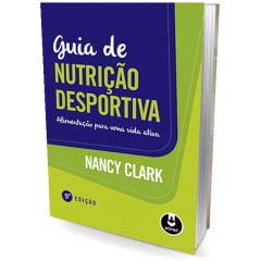 Livro - Guia de Nutrição Desportiva - 5ª Edição