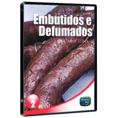 Embutidos e Defumados de Carne Suína Vol. 2