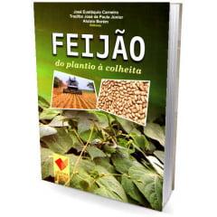 Livro Feijão - do plantio á colheita