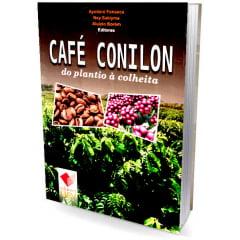 Livro - Café Conilon - do plantio à colheita