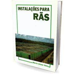 Livro - Instalações para Rãs