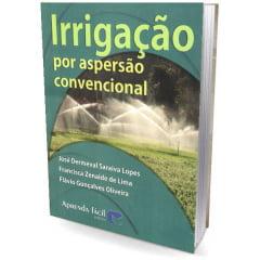 Livro - Irrigação por Aspersão Convencional
