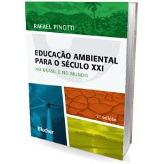 Livro - Educação Ambiental para o Século XXI - no Brasil e no Mundo