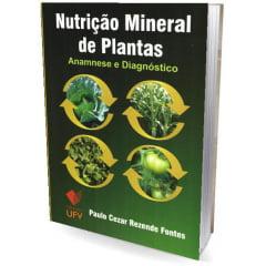 Livro - Nutrição Mineral de Plantas - Anamnese e Diagnóstico