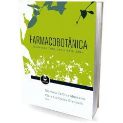 Livro - Farmacobotânica - Aspectos Teóricos e Aplicação