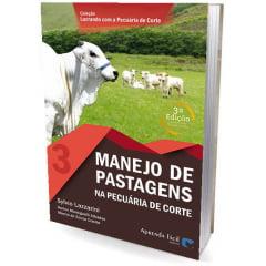 Livro - Manejo de Pastagens na Pecuária de Corte