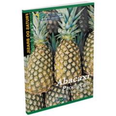 Livro Abacaxi Produção