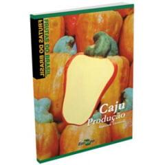 Livro Caju Producão