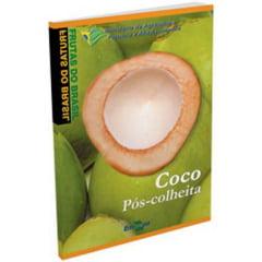 Livro Coco Pós-colheita