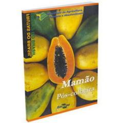 Livro - Mamão Pós-Colheita