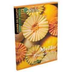 Melão Pós-colheita