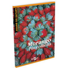 Livro - Morango Pós-colheita