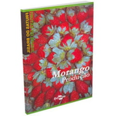 Livro Morango Produção