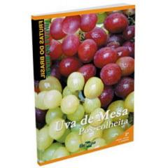 Livro - Uva de Mesa Pós-colheita