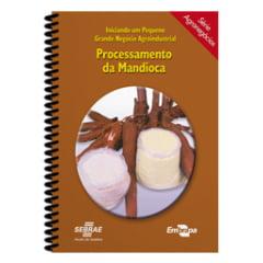 Livro Processamento da Mandioca