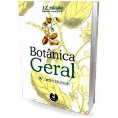 Livro - Botânica Geral