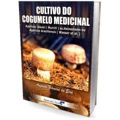 Livro - Cultivo do Cogumelo Medicinal