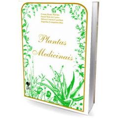 Livro - Plantas Medicinais