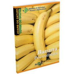 Livro Banana Pós-colheita