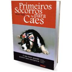 Livro Primeiros Socorros para Cães