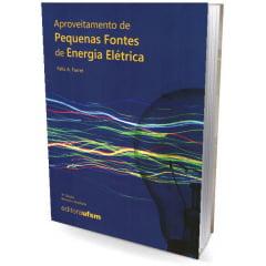 Livro - Aproveitamento de Pequenas Fontes de Energia Elétrica