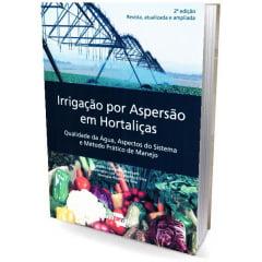 Livro - Irrigação por Aspersão em Hortaliças