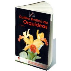 Livro - Cultivo Prático de Orquídeas