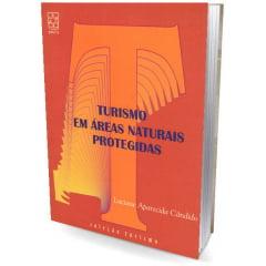 Livro - Turismo em Áreas Naturais Protegidas