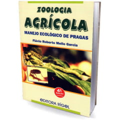 Livro - Zoologia Agrícola - Manejo Ecológico de Pragas