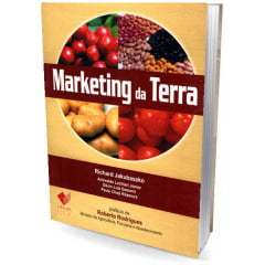 Livro Marketing da Terra