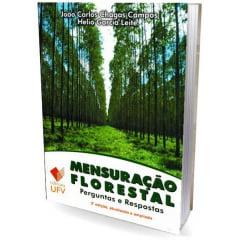 Livro - Mensuração Florestal - Perguntas e Respostas