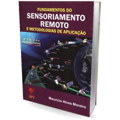 Livro - Fundamentos do Sensoriamento Remoto e Metodologia de aplicação